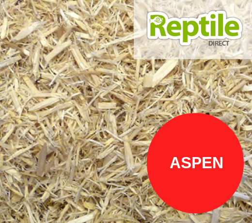 Aspen Substrate