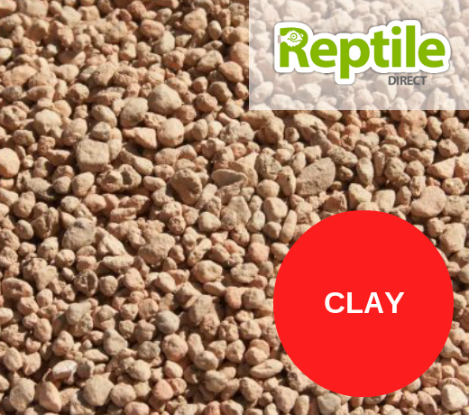 Clay Substrate