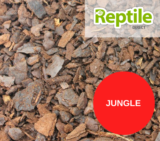 Jungle Substrate