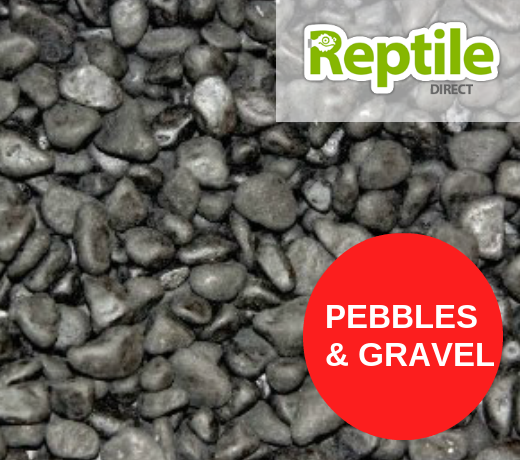 Pebbles & Gravel