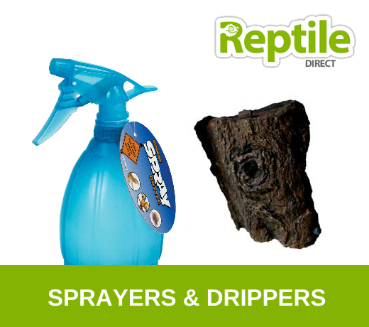 Sprayers & Drippers